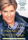 Financial Freedom: Creating True Wealth Now (Unabridged) Audiobook, by Suze Orman