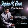 Find the Funny: Live Audiobook, by Stephen K Amos