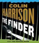 The Finder: A Novel (Unabridged) Audiobook, by Colin Harrison