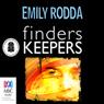 Finders Keepers (Unabridged) Audiobook, by Emily Rodda