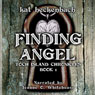 Finding Angel: Toch Island Chronicles, Book 1 (Unabridged) Audiobook, by Kat Heckenbach
