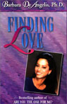 Finding Love Audiobook, by Barbara DeAngelis