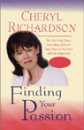 Finding Your Passion Audiobook, by Cheryl Richardson