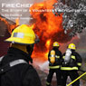 Fire Chief: The Story of a Volunteer Firefighter (Unabridged) Audiobook, by Ed Daniels