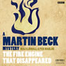 The Fire Engine that Disappeared (Dramatised): Martin Beck, Book 5 Audiobook, by Maj Sjowall