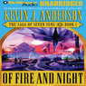 Of Fire and Night: The Saga of Seven Suns, Book 5 (Unabridged) Audiobook, by Kevin J. Anderson