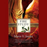 Fire Study (Unabridged), by Maria V. Snyder