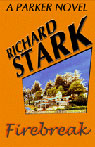 Firebreak (Unabridged) Audiobook, by Richard Stark
