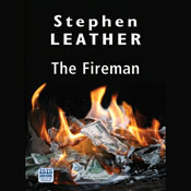 The Fireman (Unabridged), by Stephen Leather