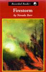 Firestorm (Unabridged) Audiobook, by Nevada Barr