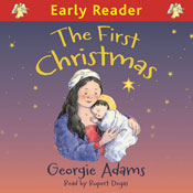 The First Christmas (Unabridged) Audiobook, by Georgie Adams
