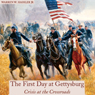 First Day at Gettysburg: Crisis at the Crossroads (Unabridged) Audiobook, by Warren W. Hassler Jr.