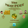 The First Fort (Unabridged) Audiobook, by Beverly Enwall