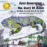 First Generation: The Story of Annie (Unabridged), by Diane E. B. Bray