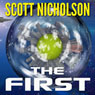 The First (Unabridged) Audiobook, by Scott Nicholson
