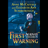First Warning: Acornas Children, Book 1 (Unabridged), by Anne McCaffrey