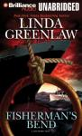 Fishermans Bend: Jane Bunker Mysteries (Unabridged), by Linda Greenlaw