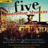 Five Bloodcurdling Mysteries (Unabridged) Audiobook, by Charles Dickens