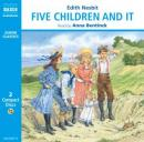 Five Children and It, by Edith Nesbit