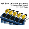 The Five Chinese Brothers (Unabridged), by Clair Bishop