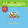 The Five Friends of Rainbow Forest Audiobook (Unabridged) Audiobook, by Mae Ra'Oof