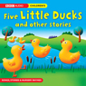 Five Little Ducks and Other Stories (Unabridged), by Barry Letts