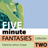 Five Minute Fantasies: Erotic Stories Collection Two (Unabridged) Audiobook, by Cathryn Cooper