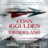 Fjendeland (Enemy Territory) (Unabridged) Audiobook, by Conn Iggulden