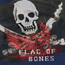 Flag of Bones: Voyages of the Dragon Wynd, Volume 1 (Unabridged) Audiobook, by Elle Pepper
