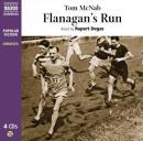 Flanagans Run (Unabridged) Audiobook, by Tom McNab