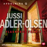 Flaskpost fran P (Message in a Bottle from P) (Unabridged), by Jussi Adler-Olsen