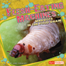Flesh-Eating Machines: Maggots in the Food Chain Audiobook, by June Preszler