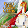 Flight of the Godkin Griffin: Book 1 of the Tale of the Godkindred (Unabridged) Audiobook, by M. C. A. Hogarth