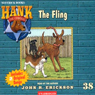 The Fling: Hank the Cowdog (Unabridged) Audiobook, by John R. Erickson