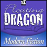 Floating Dragon Audiobook, by Peter Straub