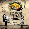 Flood and Fang: The Raven Mysteries, Book 1 (Unabridged), by Marcus Sedgwick