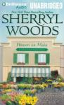 Flowers on Main: A Chesapeake Shores Novel, Book 2 (Unabridged), by Sherryl Woods