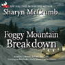 Foggy Mountain Breakdown Audiobook, by Sharyn McCrumb