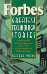 Forbes Greatest Technology Stories: Inspiring Tales of Entrepreneurs and Inventors Audiobook, by Jeffrey Young