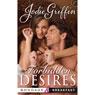 Forbidden Desires (Unabridged) Audiobook, by Jodie Griffin