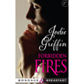 Forbidden Fires: Bondage & Breakfast, Book 3 (Unabridged), by Jodie Griffin