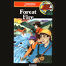 Forest Fire: Barclay Family Adventures (Unabridged) Audiobook, by Ed Hanson