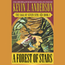 A Forest of Stars: The Saga of Seven Suns, Book 2 (Unabridged) Audiobook, by Kevin J. Anderson
