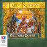 The Forests of Silence: Deltora Quest, Book 1 (Unabridged), by Emily Rodda