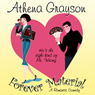 Forever Material (Unabridged), by Athena Grayson