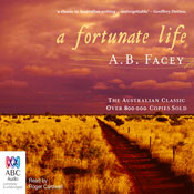 A Fortunate Life (Unabridged) Audiobook, by A. B. Facey