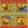 The Four Agreements (Unabridged) Audiobook, by don Miguel Ruiz
