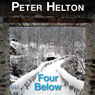Four Below: A Detective Inspector McLusky Investigation, Book 2 (Unabridged) Audiobook, by Peter Helton