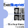 The Four Fiscal Controls Every CEO Should Embrace: ExecBlueprint (Unabridged), by Daryl D. Dulaney