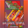 The Four-Sided Triangle (Unabridged), by William F. Temple
